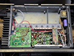 Exciter Internals